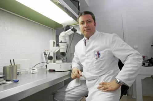 Ginecologo Dr Rufino Garcia Otero Reina Ginecologo En