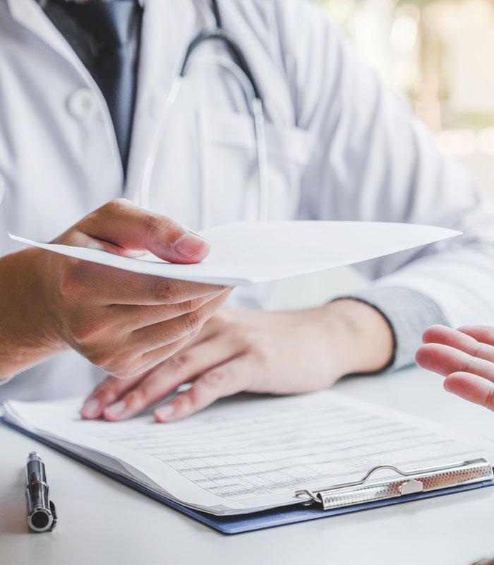tratamiento ginecológico - Dr. García-Otero